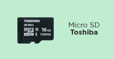 MicroSD Toshiba
