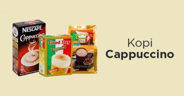 Kopi Cappuccino