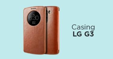Casing LG G3
