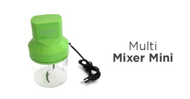 Multi Mixer Mini