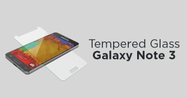 Tempered Glass Galaxy Note 3