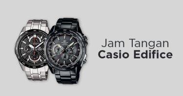 Jam Tangan Casio Edifice