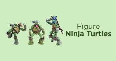 Figure Ninja Turtles