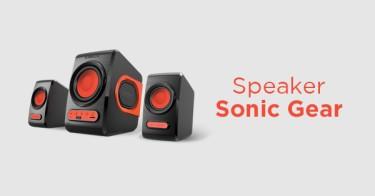 Speaker Sonic Gear