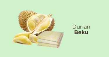 Durian Beku
