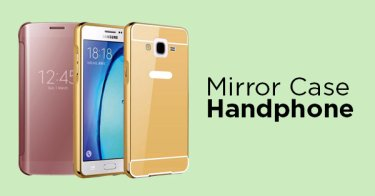 Mirror Case Handphone