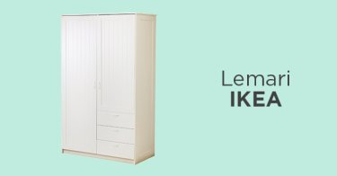 Lemari IKEA