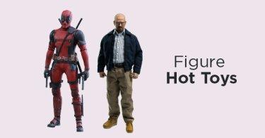 Figure Hot Toys