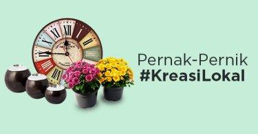 Pernak-Pernik #KreasiLokal