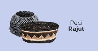 Peci Rajut