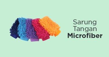 Sarung Tangan Microfiber