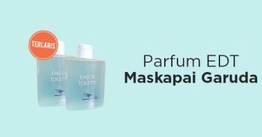 Parfum EDT Maskapai Garuda
