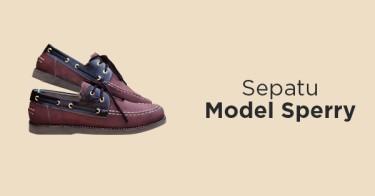 Sepatu Model Sperry