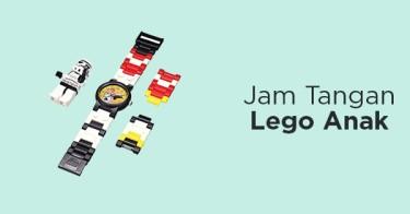 Jam Tangan Lego Anak