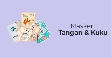 Masker Tangan & Kuku