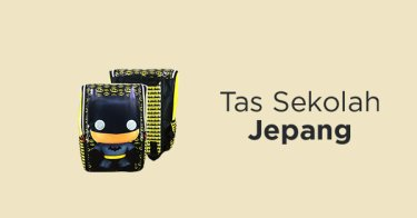 Tas Sekolah Jepang