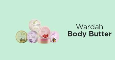 Wardah Body Butter