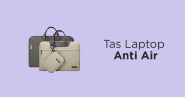 Tas Laptop Anti Air