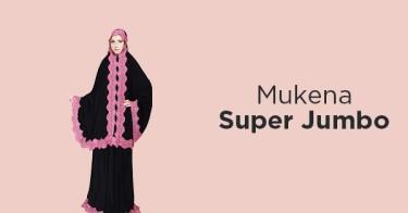 Mukena Super Jumbo