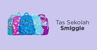 Tas Sekolah Smiggle