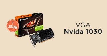 VGA Nvidia 1030
