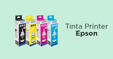 Tinta Printer Epson