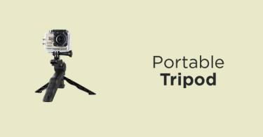 Portable Tripod