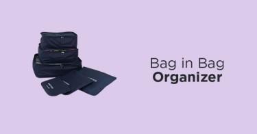 Bag in Bag Organizer