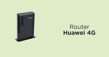 Router Huawei 4G