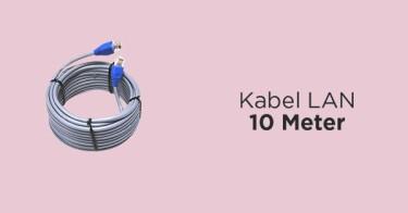 Kabel LAN 10 Meter