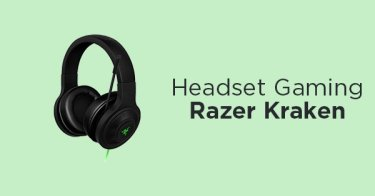 Headset Gaming Razer Kraken