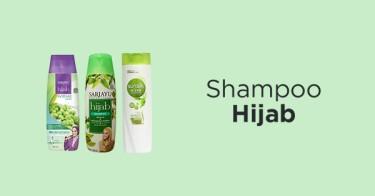 Shampoo Hijab