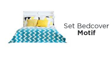 Bedcover Motif