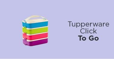Tupperware Click To Go