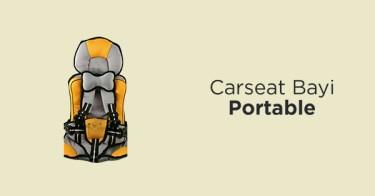 Carseat Bayi Portable