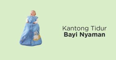 Kantong Tidur Bayi Nyaman