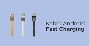 Kabel Android Fast Charging