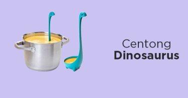 Centong Dinosaurus