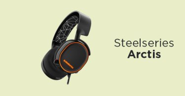 Steelseries Arctis