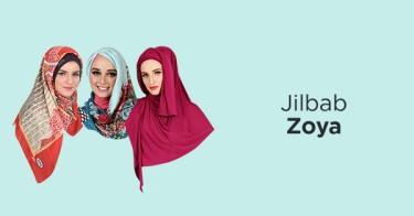 Jilbab Zoya