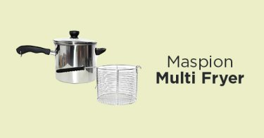 Maspion Multi Fryer