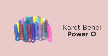 Karet Behel Power O
