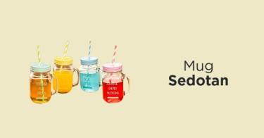 Mug Sedotan