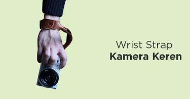 Wrist Strap Kamera Keren