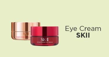 eye cream SKII