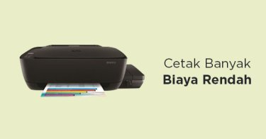 Printer Ink Tank HP
