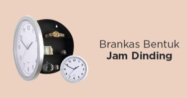 Brankas Jam Dinding