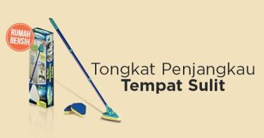 Tongkat Clean Reach
