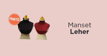 Manset Leher
