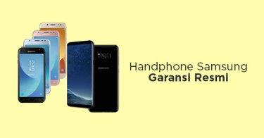 Handphone Samsung Garansi Resmi